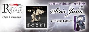 strix_SanGiorgioDiMantovaBooks_2013
