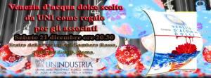 veneziaDacquaDolcaUnindustria2013